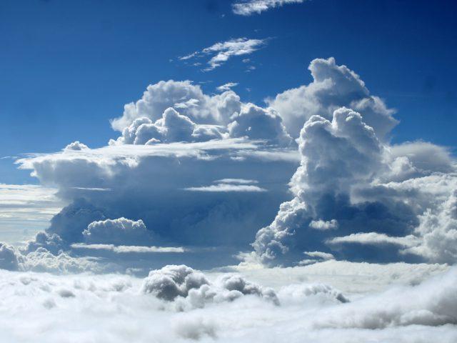 空の百名山プロジェクト開始のお知らせ