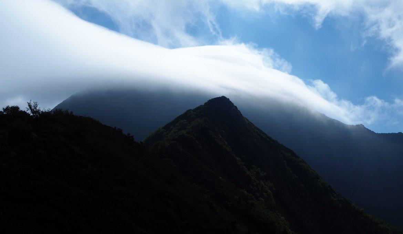 10座目 赤岳・横岳・阿弥陀岳 ~空の百名山を探す旅~