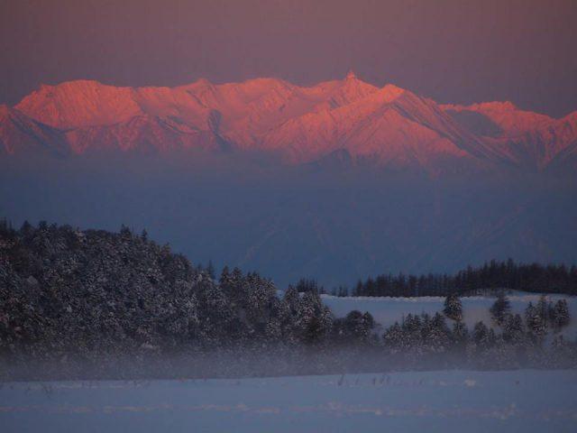 第11回 美ヶ原・三峰山 ~冬山の厳しさ学べる最適な環境~