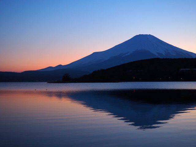 第25回 空の百名山を探す旅 ~富士山(静岡・山梨)~