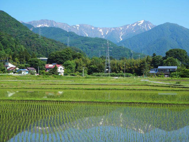 第12回 谷川岳 ~山頂で実感「天気分け目の山」~