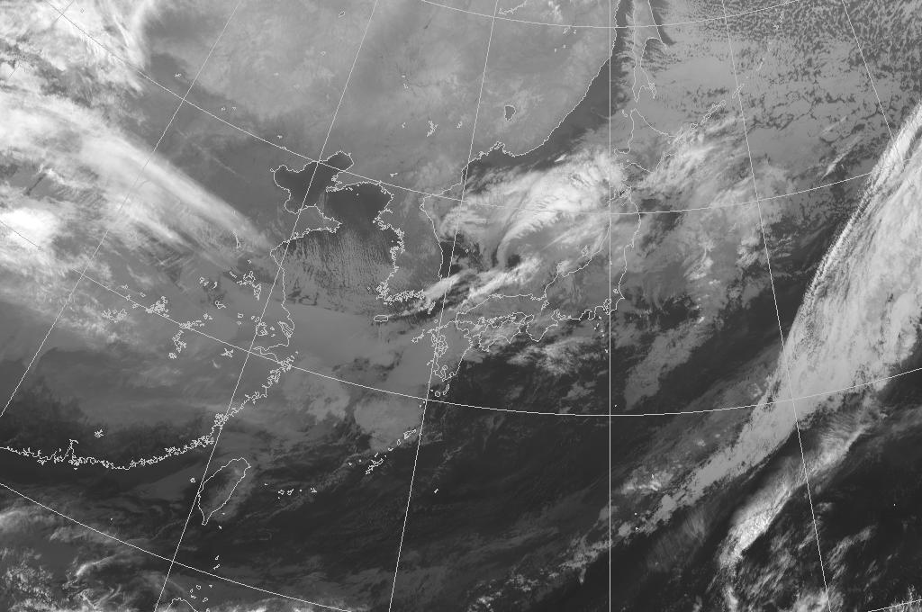 雲のワンポイント講座partⅡ ~筋状の雲と寒冷低気圧~