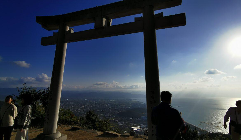 第26回 空の百名山を探す旅 ~香川県の山~