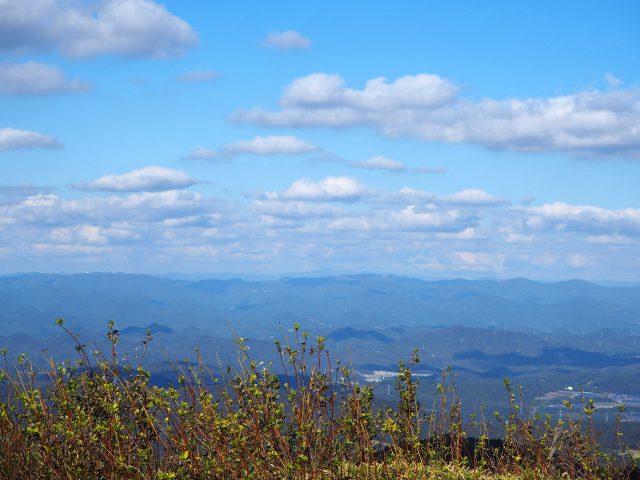 第16回 阪神の天候変化ひとつかみ 六甲山
