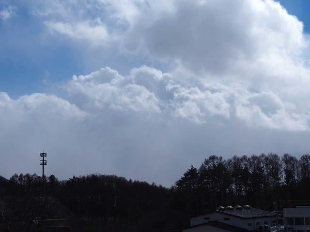 雲のワンポイント講座Ⅴ